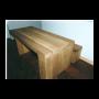 iroko-tafel